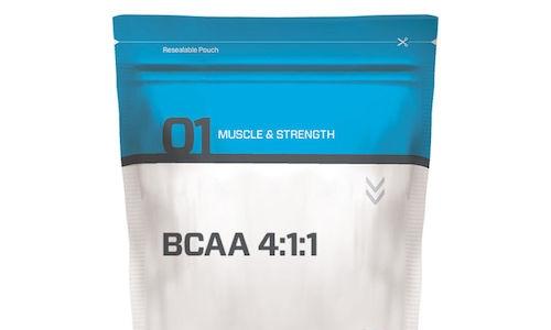 bcaa myprotein 4 1 1